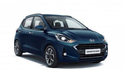 Hyundai Grand i10 Nios Launched in India at INR 4.99 Lac 3