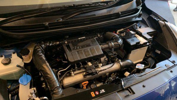 Hyundai Grand i10 Nios Launched in India at INR 4.99 Lac 10