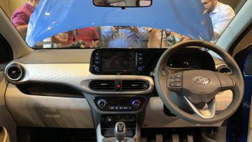 Hyundai Grand i10 Nios Launched in India at INR 4.99 Lac 12