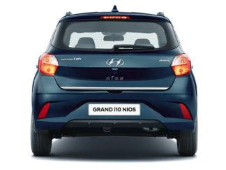 Hyundai Grand i10 Nios Launched in India at INR 4.99 Lac 4