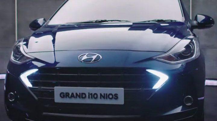Hyundai Grand i10 Nios Launched in India at INR 4.99 Lac 1