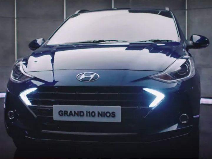 Hyundai Grand i10 Nios Launched in India at INR 4.99 Lac 3