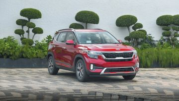 Kia Seltos Becomes Bestselling SUV in India in the Very First Month 7