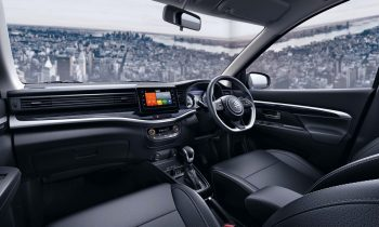 Suzuki XL6 Premium MPV Launch in India Priced from INR 9.79 Lac 4