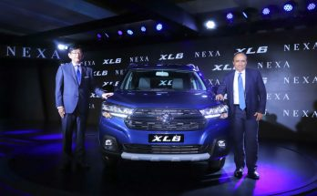 Suzuki XL6 Premium MPV Launch in India Priced from INR 9.79 Lac 27