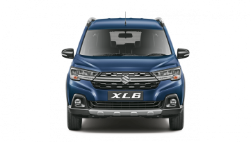 Suzuki XL6 Premium MPV Launch in India Priced from INR 9.79 Lac 4