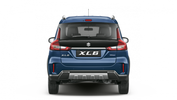 Suzuki XL7 to Debut in Indonesia this Month 4