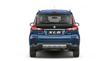 Suzuki XL6 Premium MPV Launch in India Priced from INR 9.79 Lac 6