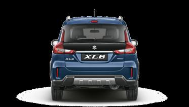 Suzuki XL6 Premium MPV Launch in India Priced from INR 9.79 Lac 8