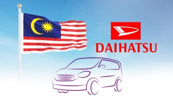 Daihatsu Named Technology Partner for Malaysia's 3rd National Car Brand 23