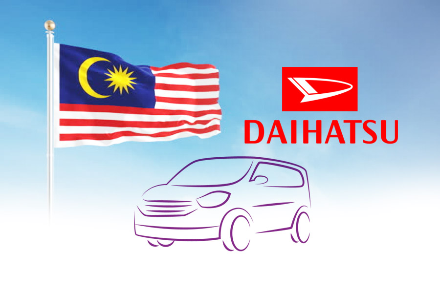 Daihatsu Named Technology Partner for Malaysia's 3rd National Car Brand 6