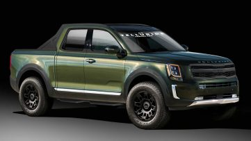 Hyundai and Kia to Foray in Pickup Truck Segment 6