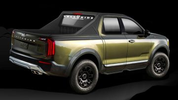 Hyundai and Kia to Foray in Pickup Truck Segment 7