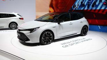 Toyota to Develop Performance Version of Each of its Models 14