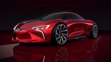 Toyota Supra Chief Engineer Wants to Work with Porsche to Revive MR2 8