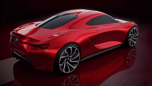 Toyota Supra Chief Engineer Wants to Work with Porsche to Revive MR2 7