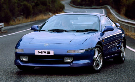 Toyota Supra Chief Engineer Wants to Work with Porsche to Revive MR2 2