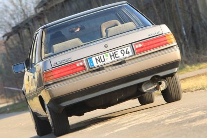 Remembering Mitsubishi Cars From the 1980s 12