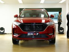 Changan Considering to Introduce New Cars in Pakistan 5