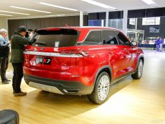 Changan Considering to Introduce New Cars in Pakistan 7