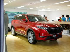 Changan Considering to Introduce New Cars in Pakistan 6