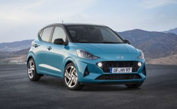 Hyundai Unveils New i10 Ahead of Frankfurt 5