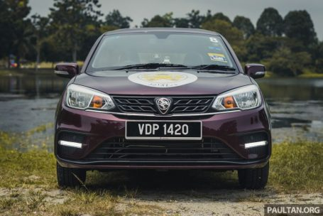 Geely Backed Proton Continues to Climb to Success 10