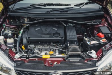 Geely Backed Proton Continues to Climb to Success 7