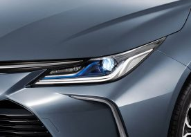 All New Toyota Corolla Altis Launched in Thailand 10