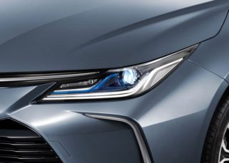 All New Toyota Corolla Altis Launched in Thailand 9