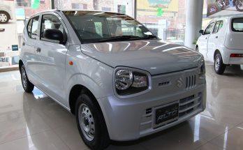 Is Pak Suzuki Alto 660cc Getting Another Price Increase? 1