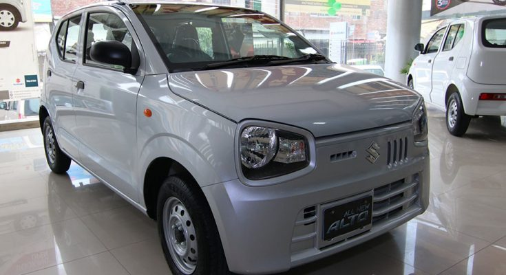 Is Pak Suzuki Alto 660cc Getting Another Price Increase? 1