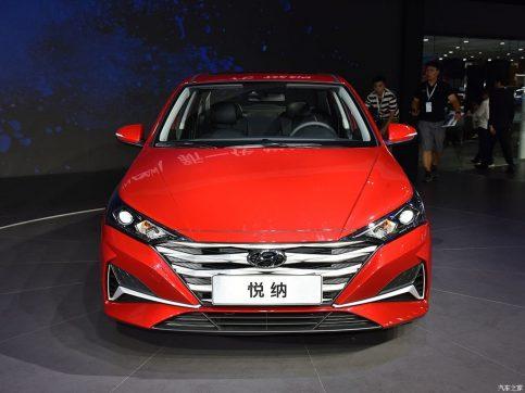 First Official Photos: 2020 Hyundai Verna Facelift 4
