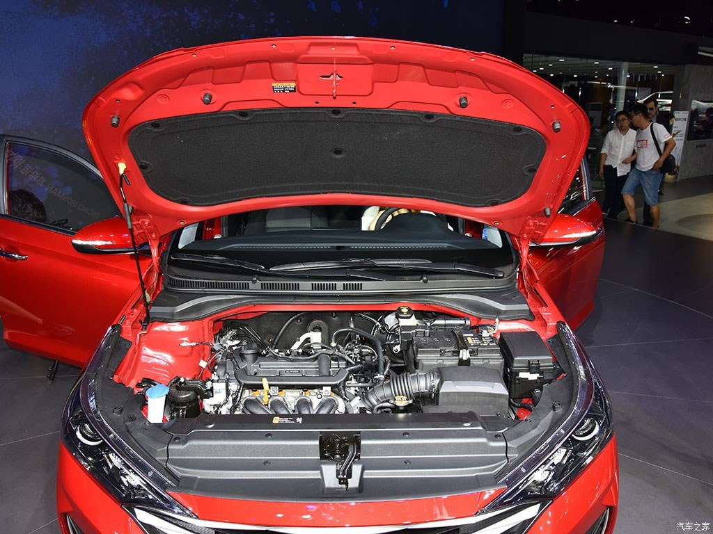 2020 Hyundai Verna Facelift Break Covers at Chengdu Auto Show 20