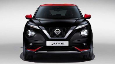 All New 2020 Nissan Juke Debuts 11