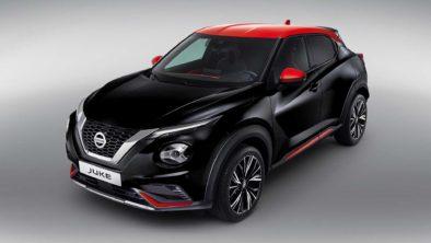 All New 2020 Nissan Juke Debuts 12
