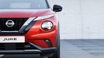 All New 2020 Nissan Juke Debuts 4
