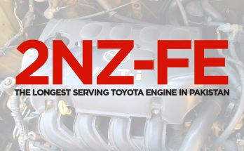 2NZ-FE the Longest Serving Toyota Engine in Pakistan 6
