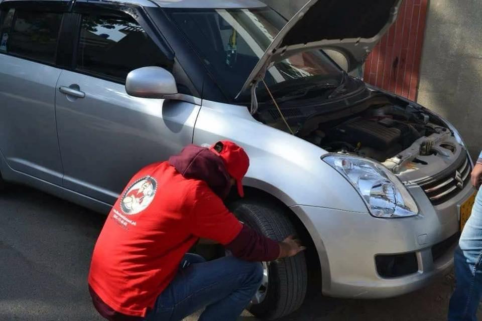 CarSpiritPK Join Hands with MechanicUstaad 13