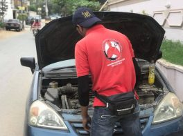 Qualified Vehicle Mechanics at Your Doorstep 9