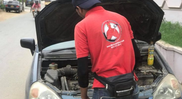 Qualified Vehicle Mechanics at Your Doorstep 2