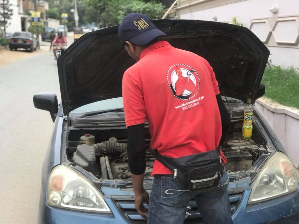 Qualified Vehicle Mechanics at Your Doorstep 7