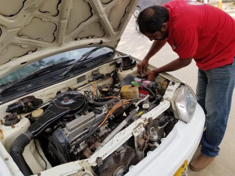 Qualified Vehicle Mechanics at Your Doorstep 5