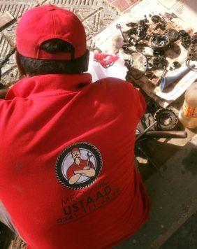 Qualified Vehicle Mechanics at Your Doorstep 4