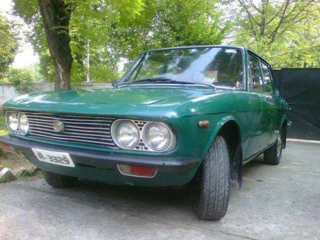 Remembering Mazda 1500 Sedan from the 1960s 22