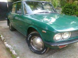 Remembering Mazda 1500 Sedan from the 1960s 23