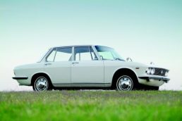 Remembering Mazda 1500 Sedan from the 1960s 16