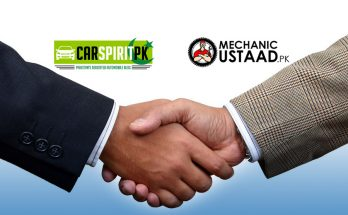 CarSpiritPK Join Hands with MechanicUstaad 21