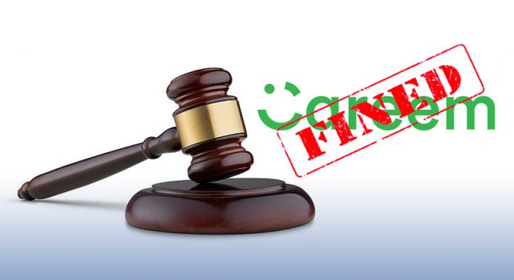 Careem Fined Rs 50,000 by Consumer Court 2