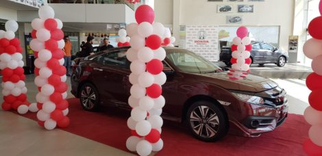 Is Japanese Dominance in Sedans Coming to an End? 2